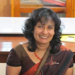 Dr. Charmalie A. D. Nahallage