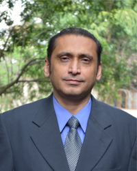 Prof. K D Gunawardana
