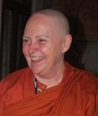 Sister Khanti-Khema