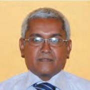 Dr. R. A. U. J. Marapana