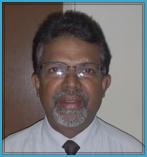 Dr. Muditha Vidanapathirana.