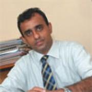 Prof Pathmalal M. Manage