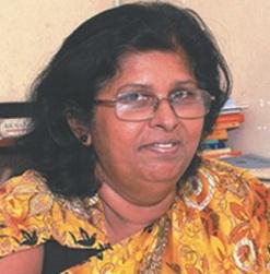 Dr. M. M. S. C. Karunaratne