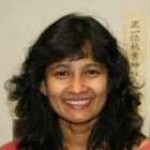 Profile picture of site author Dr. Charmalie A. D. Nahallage