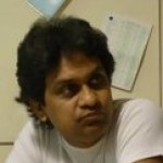 Profile picture of site author Dr. Prasad Jayaweera