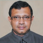 Profile picture of Prof. Nissanka De. Silva