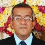 Profile picture of site author Dr. Upul Subasinghe