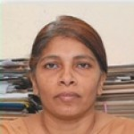 Profile picture of site author Dr. Prasanthi Gunawardene