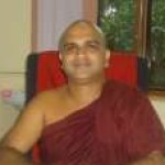Profile picture of Ven. Dr. Pinnawala Sangasumana