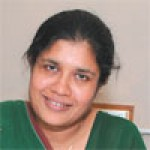 Profile picture of Dr. Champa D. Jayaweera