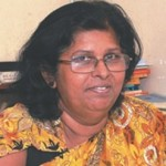 Profile picture of site author Dr. M. M. S. C. Karunaratne