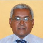 Profile picture of Dr. R. A. U. J. Marapana