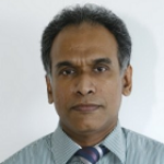 Profile picture of Prof. R.G.N. Meegama