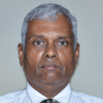 Profile picture of Prof. K.R.D. de Silva