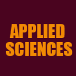 Group logo of Faculty of Applied Sciences