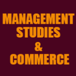 Group logo of Faculty of Management Studies & Commerce
