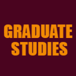 Group logo of Faculty of graduate studies